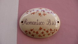 Romantica Junior Suite, Romantico B&B